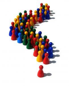 откуда берутся лидеры