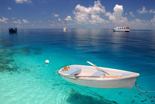 Рай....на Мальдивах