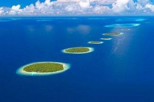 Острова Мальдийской Республики