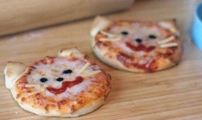 Кошко-пицца