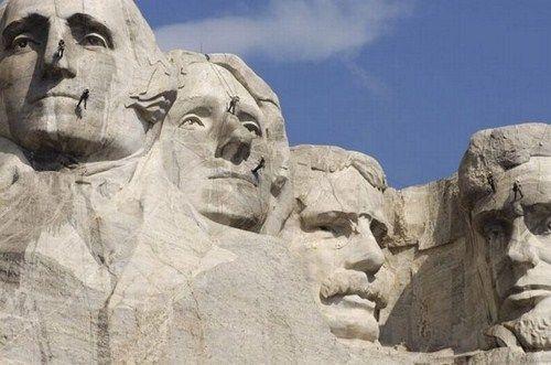 Промальпы обслуживают памятники