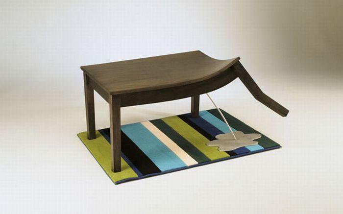 Креативный столик