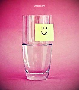 30 преимуществ оптимизма