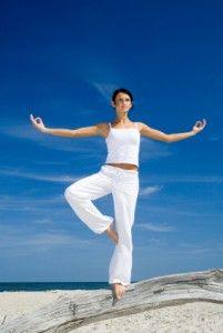 как начать здоровый образ жизни