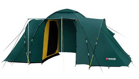 палатка Hotel California