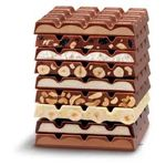 Видеоистория шоколада