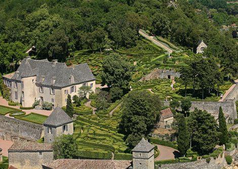 замок Бельдевер