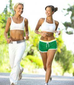 цель вести здоровый образ жизни