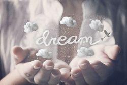Хотите, чтоб сбылась мечта?