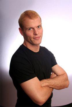 Тимоти Феррис, автор книги