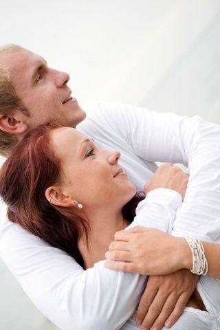 Почему мужчины не могут понять женщин