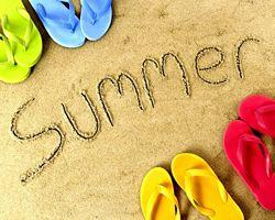 Как сделать лето незабываемым