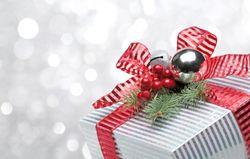"""Новогодний подарок 2014 от блога """"Жизнь Прекрасна"""""""