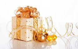 """Новогодний подарок 2015 от блога """"Жизнь Прекрасна"""""""