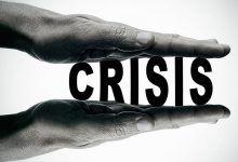 Как пережить кризис